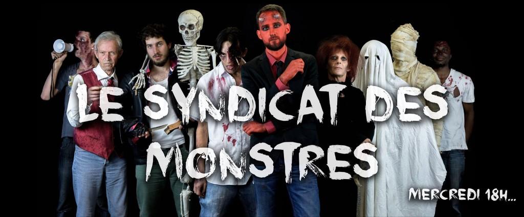 Syndicat des monstres