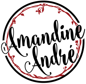 Logo Amandine André